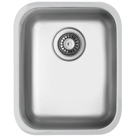 fregadero de cocina pequeño