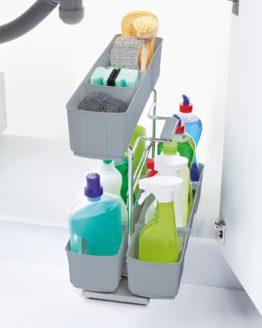 Cleaning Agent (Kesseböhmer)