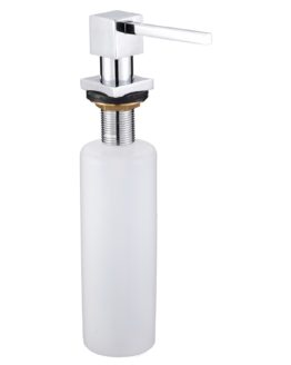 Dispensador de jabón para fregaderos