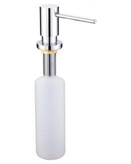 dispensador de detergente para fregaderos