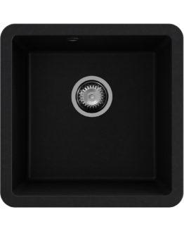 CUBETA GRT BE 4040 N-cubeta granito negro