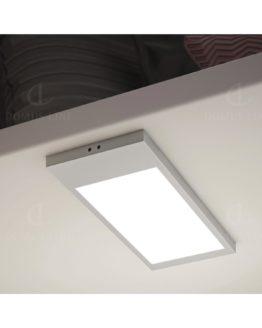 K-PAD IR, Sistema de iluminación con sensor de proximidad