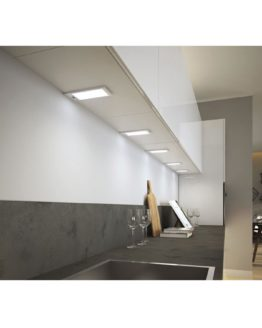 K-PAD, sistema de iluminación LED