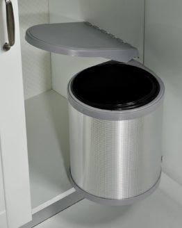 Sistema para la gestión de residuos y reciclaje icoben