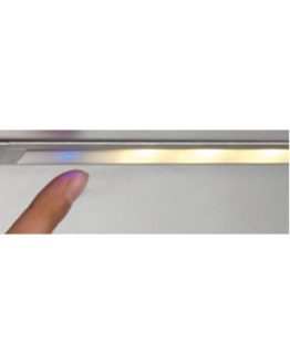 SENSORES DE ENCENDIDO TLD Y TLDM BLUE PARA INTERIOR DE PERFILES CON LEDS A 12V ó 24V